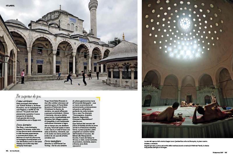 Istanbul confidential 5