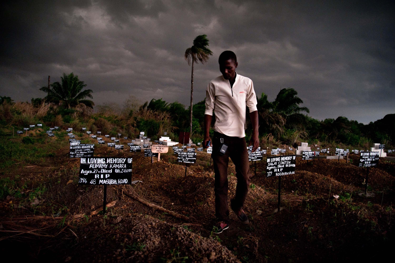 Ebola Aftermath
