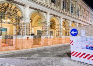 ITALY – WHERE THE EAGLE FLIES 1