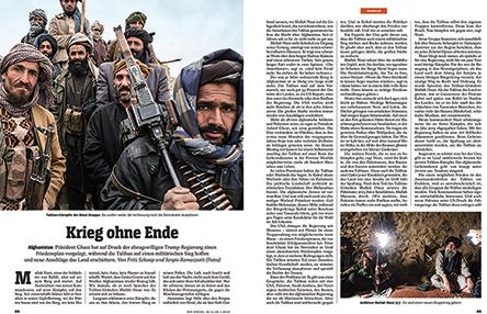 Afghanistan | Krieg ohne ende 1