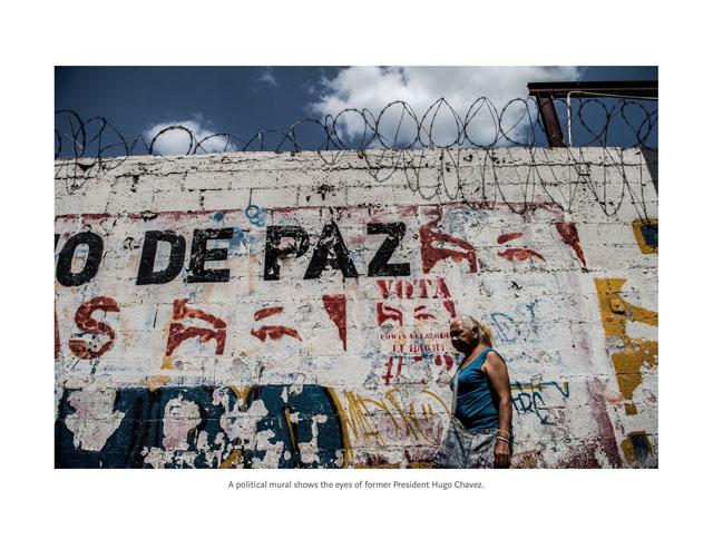 Venezuela's hungry downward spiral 11