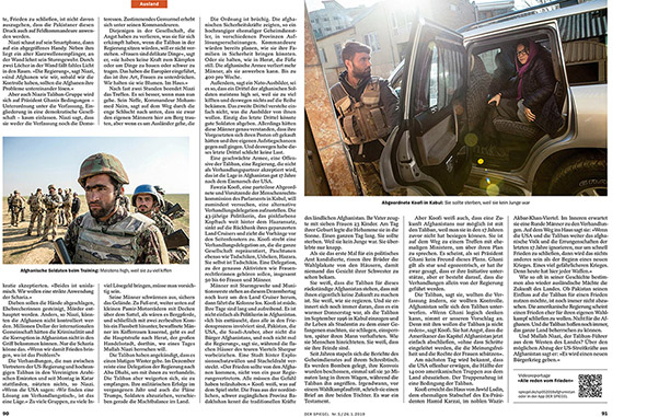 Afghanistan | Krieg ohne ende 2