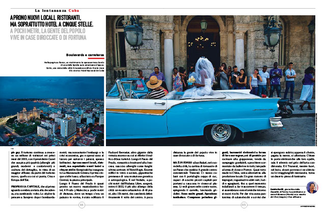 L'Avana e la nuova stagione cubana 4