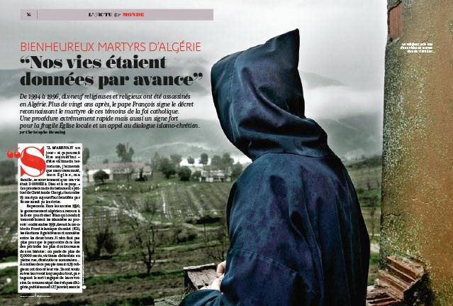 Bienheureux martyrs d'Algérie 1