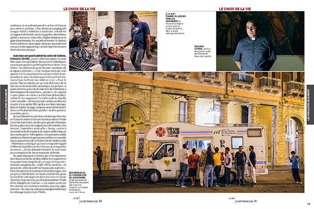 Crotone | En Calabre, les catholiques face à la tentation Salvini 2
