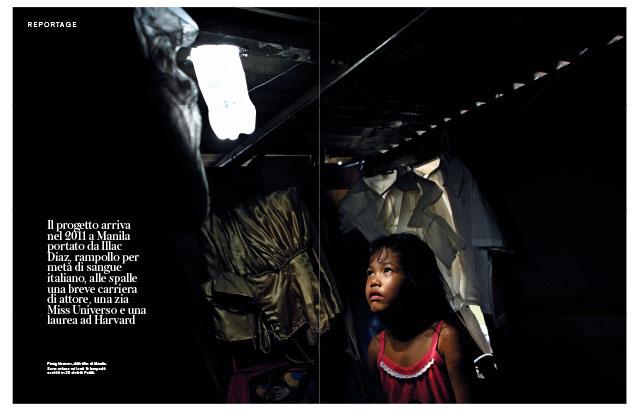 Filippine | Chi ha acceso la luce? 3