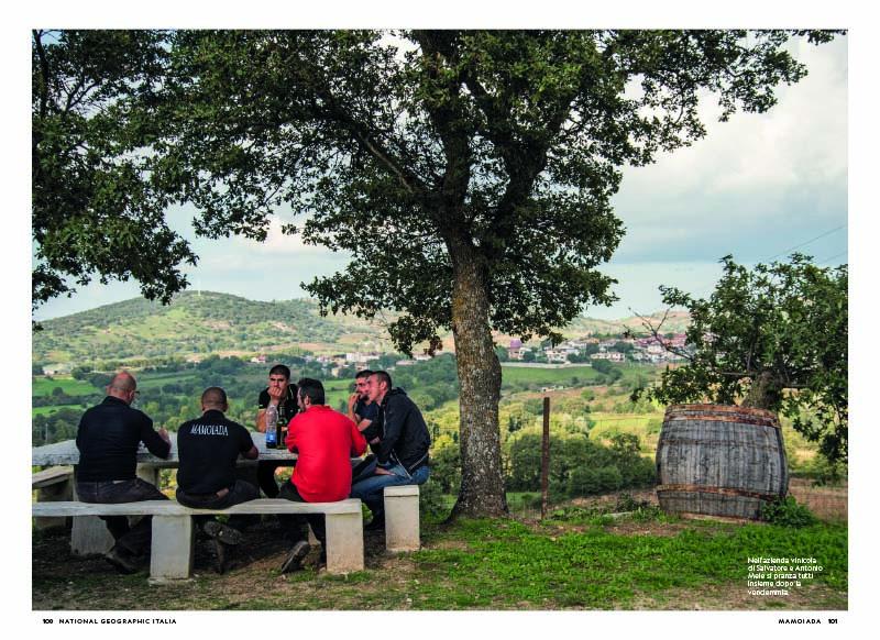 Sardegna | Ritorno a Mamoiada 2
