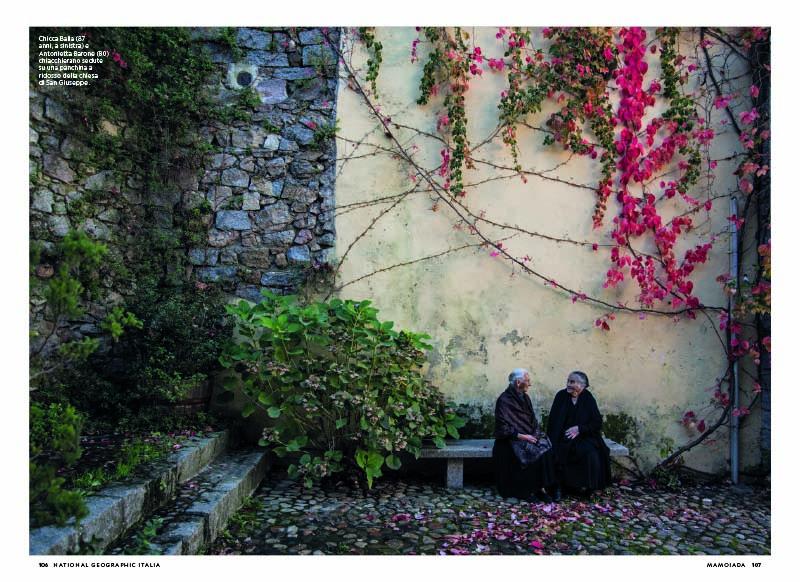 Sardegna | Ritorno a Mamoiada 5