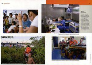 Sergio Ramazzotti Parallelozero dans Faim et Developpement 2 1
