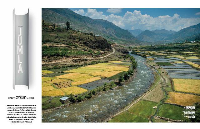 Jumla Valley | Mid-Western Nepal 1