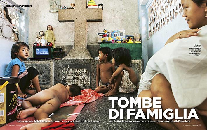 Tombe di famiglia 1