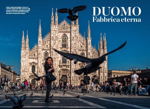 Duomo. Fabbrica eterna 1