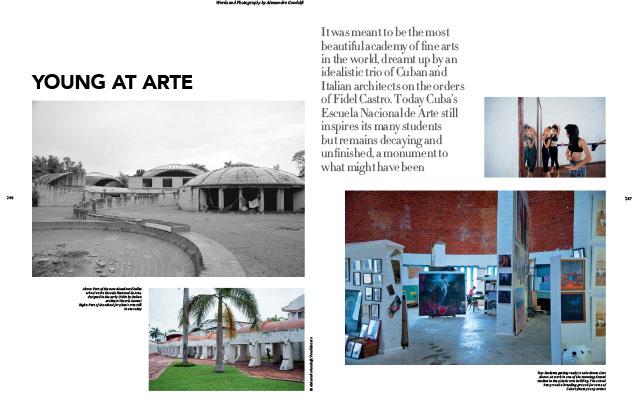 Cuba | Young at Arte 1