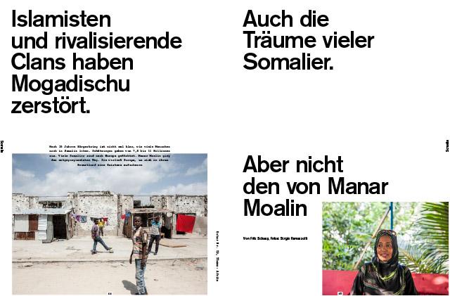 Mogadishu | Manar Moalin 1