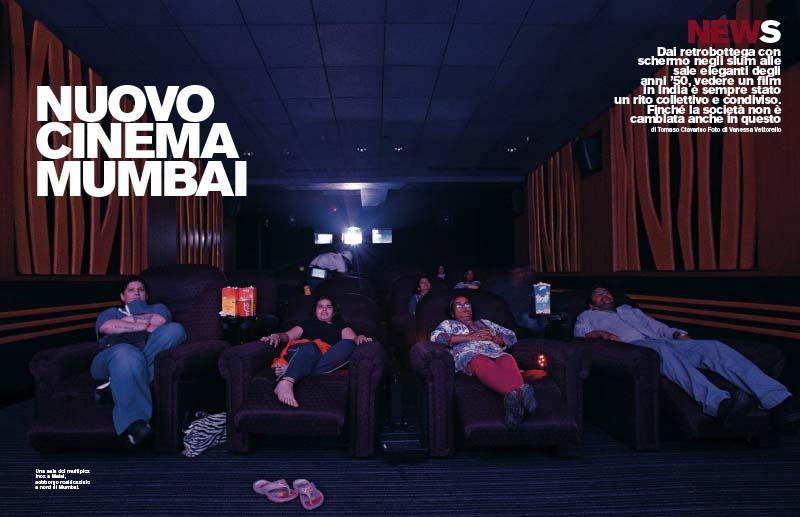 Nuovo cinema Mumbai 1