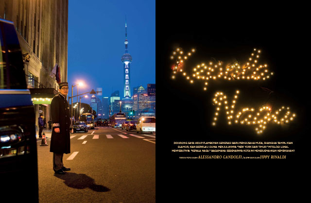 Millionaires in Shanghai 1