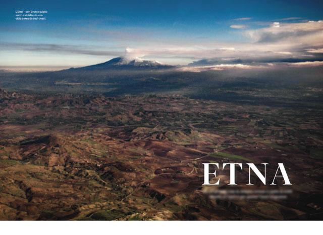 ETNA - Una storia d'amore millenaria 2