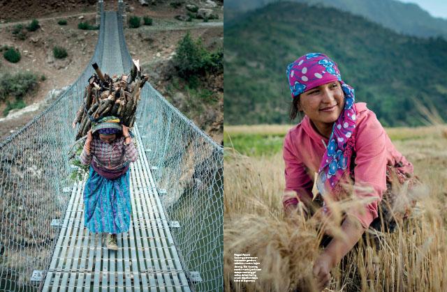 Jumla Valley | Mid-Western Nepal 2