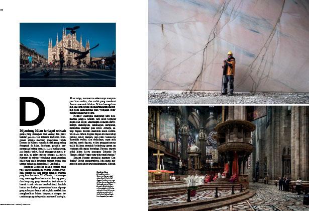 Endless Duomo 2