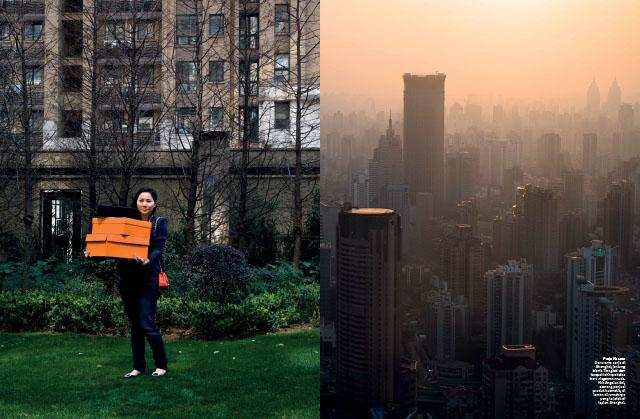 Millionaires in Shanghai 2