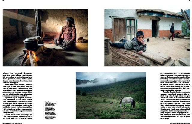 Jumla Valley | Mid-Western Nepal 3