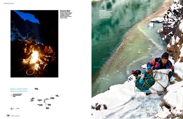 Der härteste Schulweg der Welt | Winter nach Zanskar 3