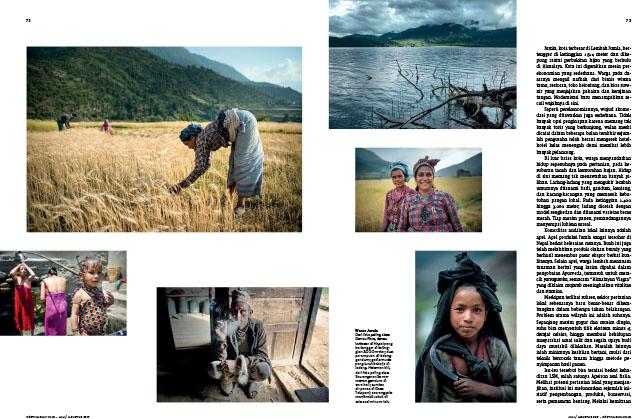 Jumla Valley | Mid-Western Nepal 4