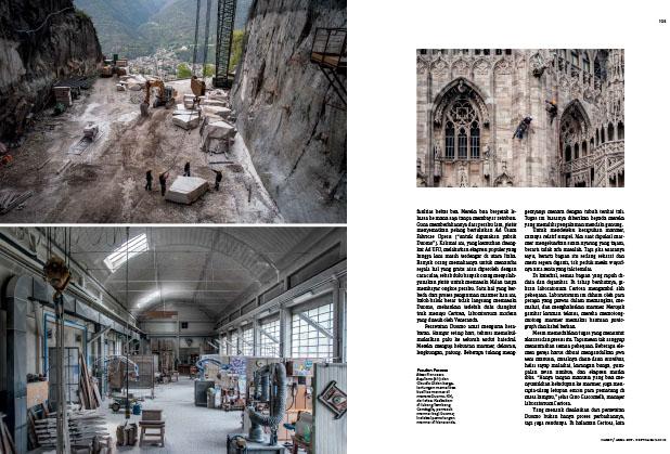 Endless Duomo 4