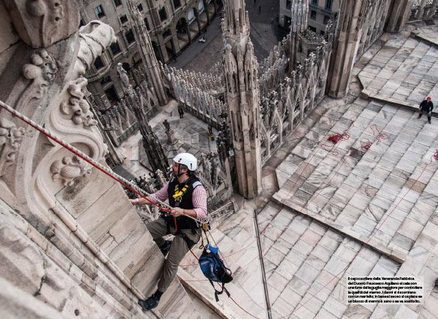 Duomo. Fabbrica eterna 6
