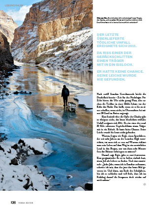 Der härteste Schulweg der Welt | Winter nach Zanskar 6