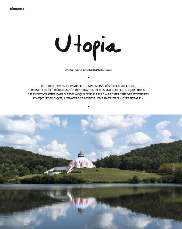 Utopia 1