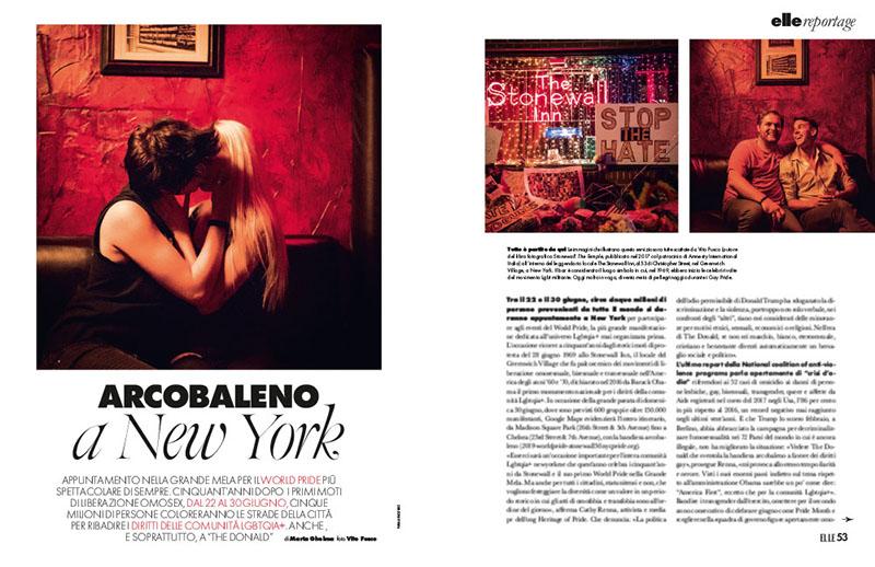 Arcobaleno a New York 1