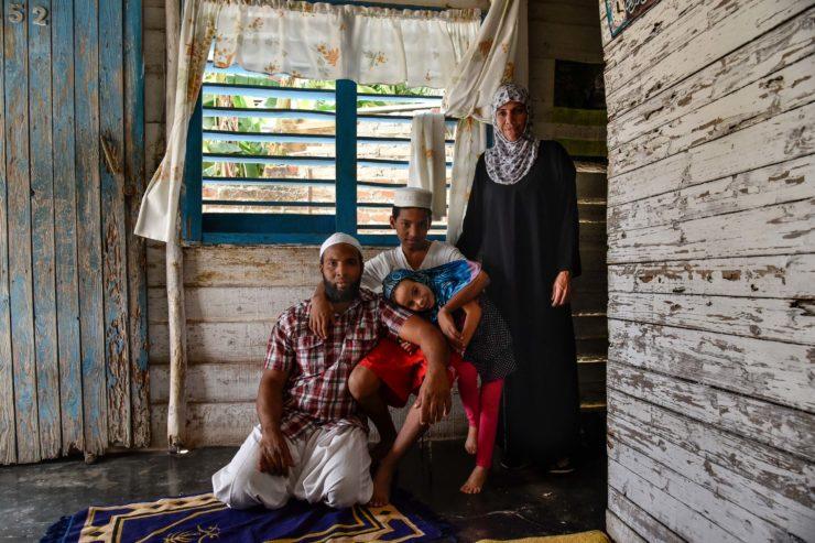 Islam in Cuba 6