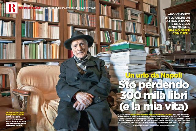 Istituto Italiano per gli Studi Filosofici 1