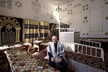 The Last Jews Of Bukhara