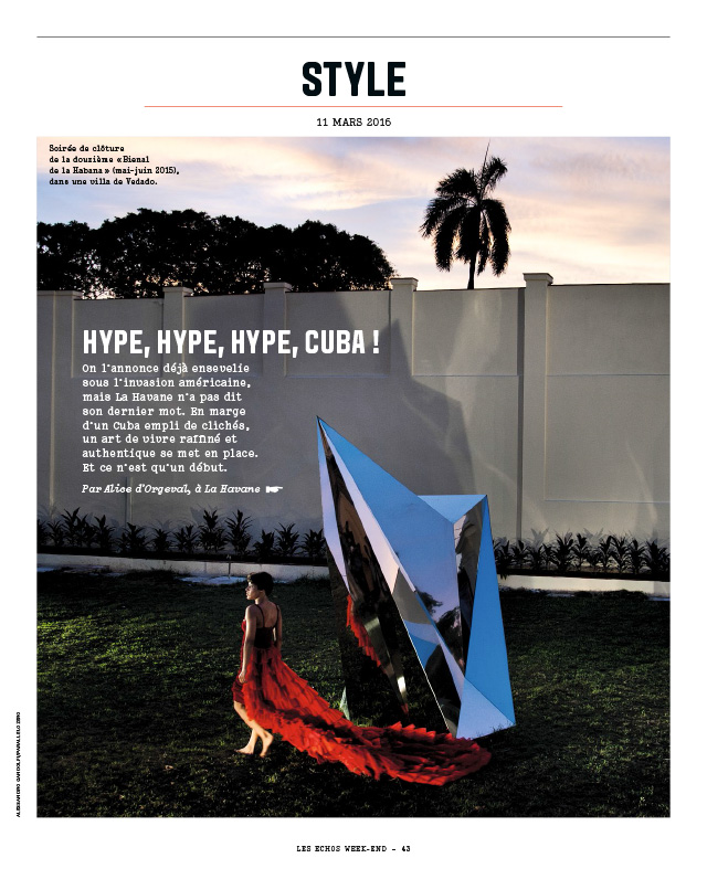 Hype, Hype, Hype, CUBA! 2