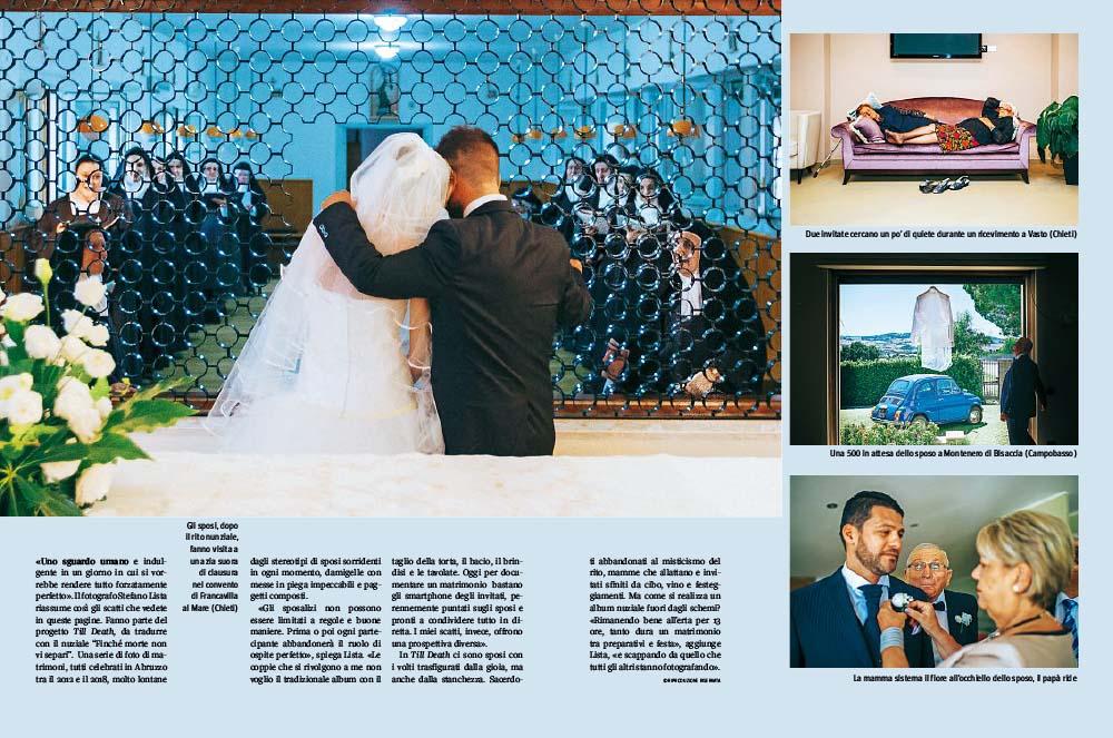 Matrimoni all'italiana 2