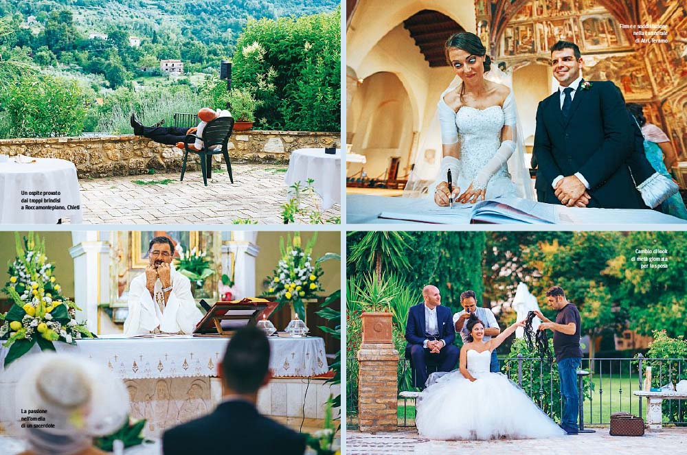 Matrimoni all'italiana 3