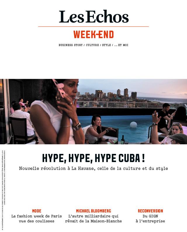 Hype, Hype, Hype, CUBA! 1