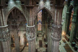 Endless Duomo 1