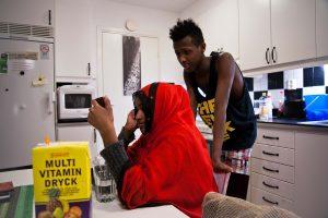 In the Ghetto 1