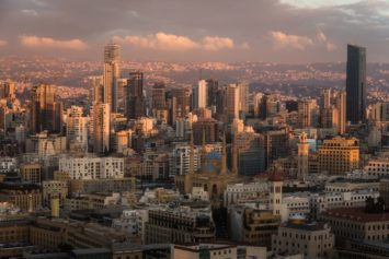 The Lebanese Fragile Dream