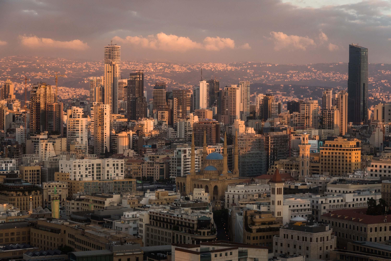 The Lebanese Fragile Dream