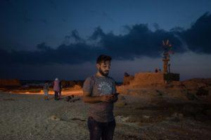 Lebanon - Syrians in limbo 1