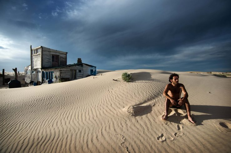 Cabo Polonio. Utopia in the Desert