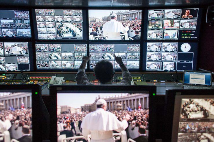 Video Pope 1
