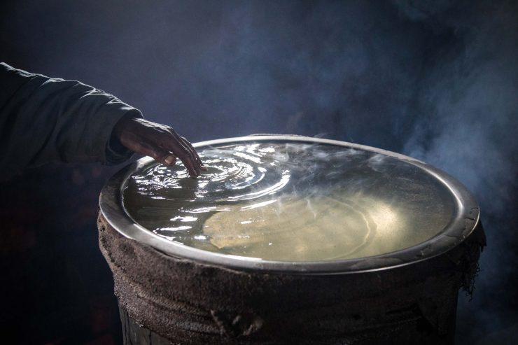 Chang'aa, a Liquid Nightmare 1