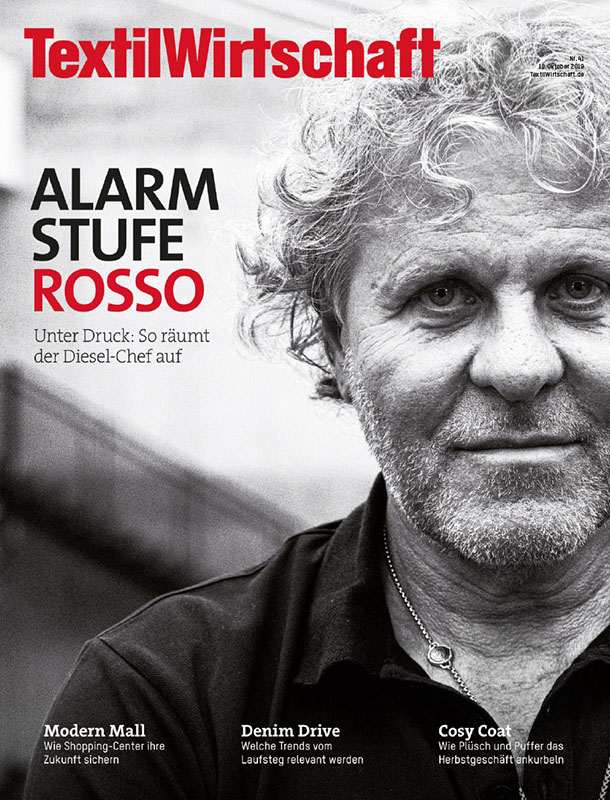 Alarm Stufe Rosso | Unter Druck: So räumt der Diesel-Chef auf 4