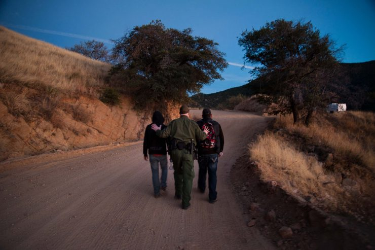 Nogales Crossroads