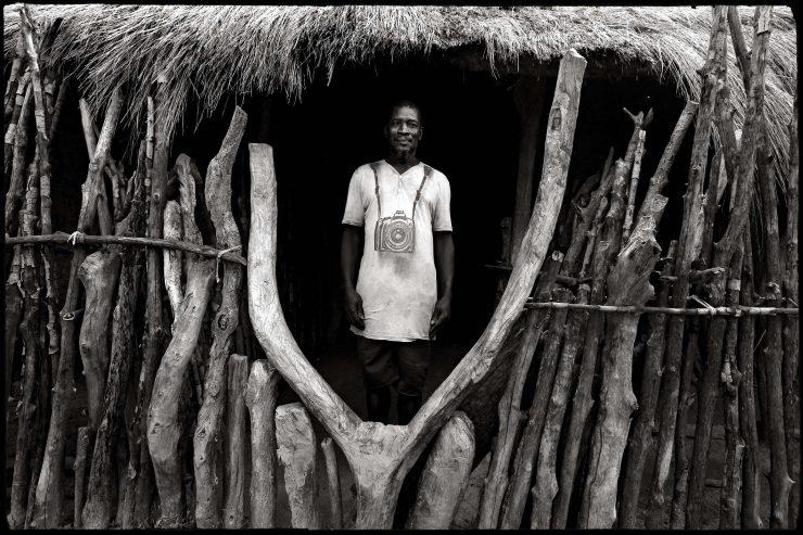 Saudade Bissau